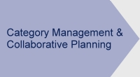 Category Management and Collaborative Planning